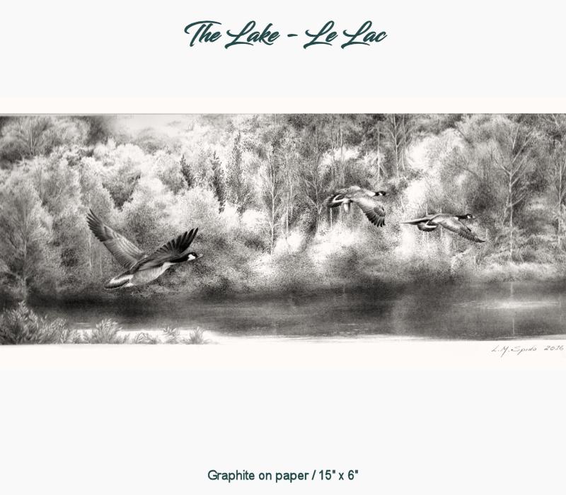 The Lake - Le Lac