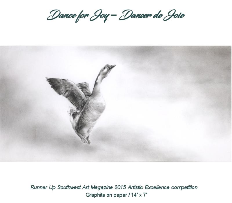 Dance for Joy - Danser de Joie